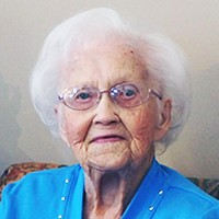 Hazel Pauline Bowman