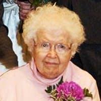 Eunice E. (Guldseth) Johnson