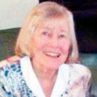 Gloria Marie Luckow