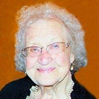 Agnes T. 'Aggie' Scharenbroich