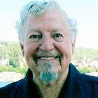 Donald M. Blom