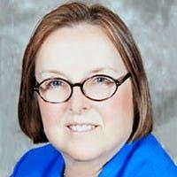 Dr. Kathryn White, DNP, APRN, CRNA, FAAN