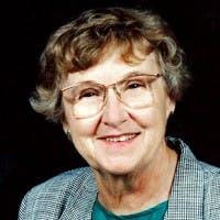 Geraldine 'Gerry' Heir