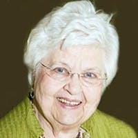 Lucille M. (Vangerud) Mosher