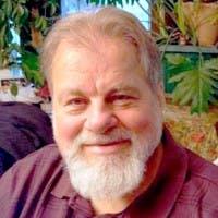 Richard 'Rick' Maas