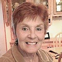 Barbara Ann (Mohlin) Melius