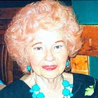 Mary E. Bofferding