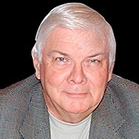 Jerald Ray Maas