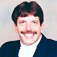 Michael J. 'Mike' Parsons