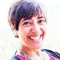 Shalini Dhuria van Hoek