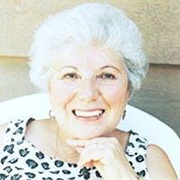 Nancy Pieri (Johnson) Fuggiti