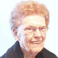 Marian Wendella Martin