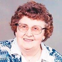 Ruth M. (Larson) Magnuson