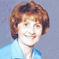 Betty Rian Klauda