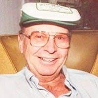 Clarence Paul Laxen