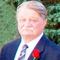Lawrence G. 'Larry' Horstman