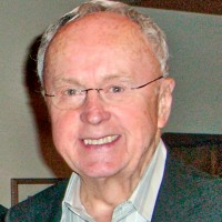 William Edward 'Bill' Mullin