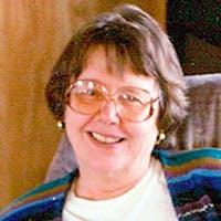Margaret 'Mickey' Severson