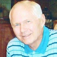 Raymond William Nyberg