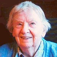 Mildred Alice Jansen