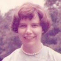 Joan Elizabeth Cloutier