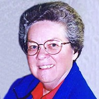 Nancy Virginia (Steele) Rekow