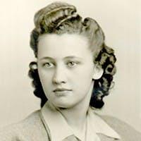 Dorothy Mae (Arneson) Westland