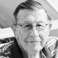 Harold R. Bergh
