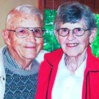 Orlene & Gertrude Nygaard