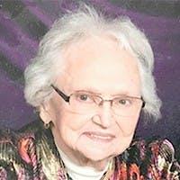 Betty Ann Christian