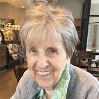 Ann Helen (Vagovich) Sather