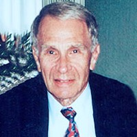 Melvin Palmer Baken, Jr. M.D.