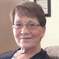 Suzanne Mary Willman