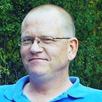 Steve C. Wangsness