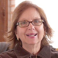 Carolyn Ann Nordstrom