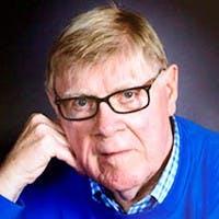 Waldo DeVold Larson