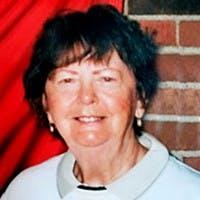 Agnes 'Jackie' Mohrbacher