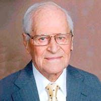 Alvin E. Hedlund