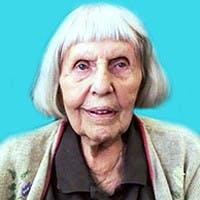 Mary Ida Johnson