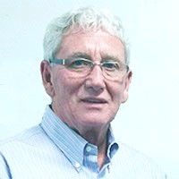 James R. 'Jim' Larson