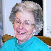 Margaret 'Peggy' (Robinson) Tillitt