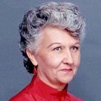 Beulah Marie Selander