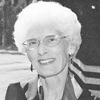 Phyllis Mae Sutherland