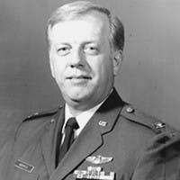 Col. Quentin James Morris, ret.