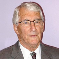 Rev. Dr. Kenneth Siess
