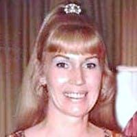 Bernadine (Levos) Weller