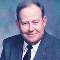 Robert Duane 'Bob' Swenson