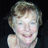 Sheila O?Donnell Cron