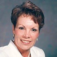 Mary Jane (Forbes) Borrell