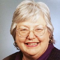Ruth G. Armstrong